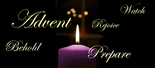 The First Week of Advent